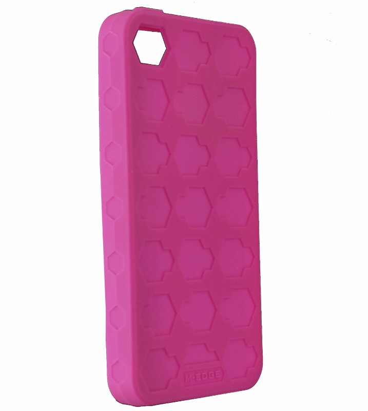 M-Edge Alter Ego Protective Case Cover for iPhone 4s 4 - Pink