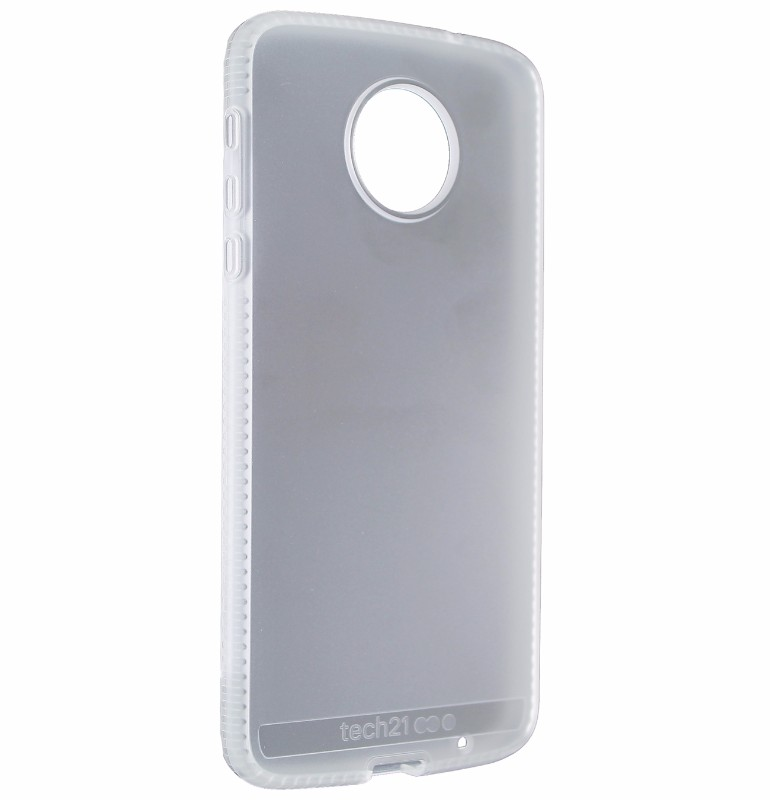 Tech 21 Impact Clear Case Cover for Moto Z Force Droid Edition - Clear