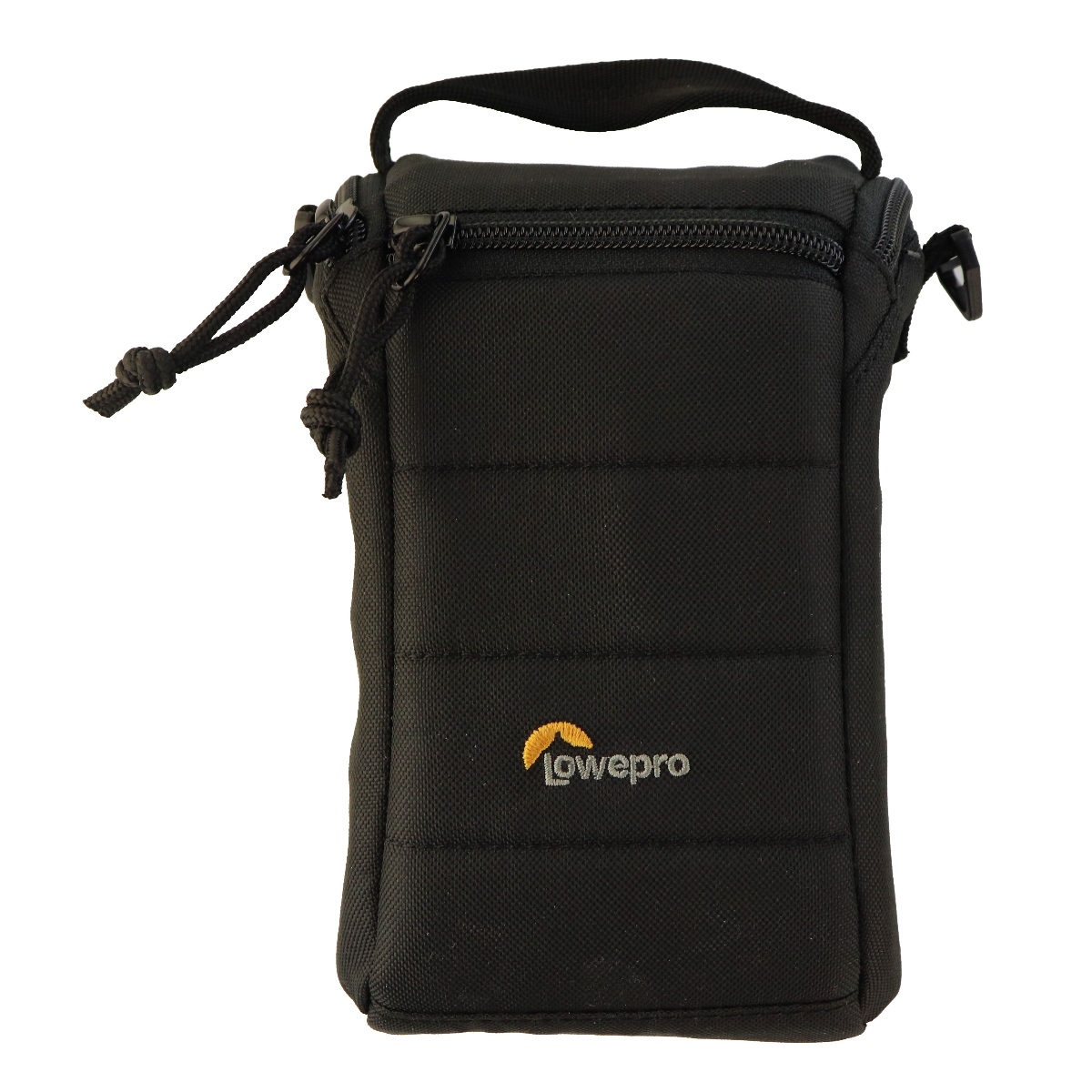 Lowepro Format 110 Carrying Case for Action and Video Cameras - Black