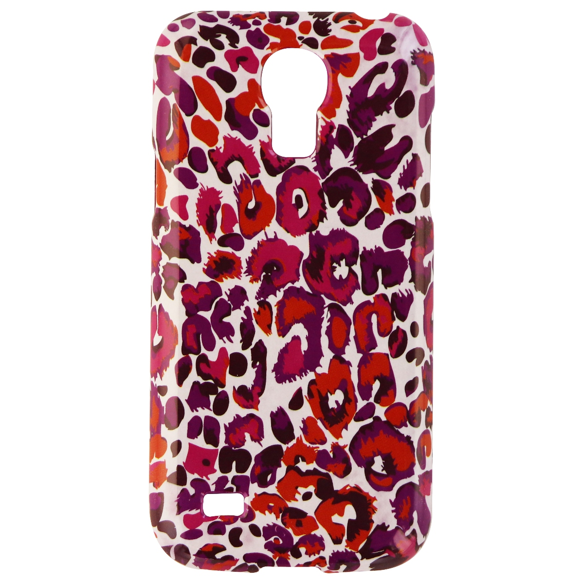 Case-Mate Barely There Slim Hard Case for Samsung Galaxy S4 Mini - Cheetah Print