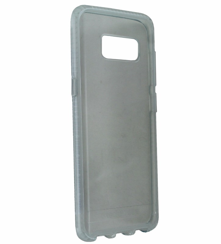 Tech21 Pure Clear Protective Hardshell Case Cover For Samsung Galaxy S8 - Clear