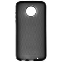 Tech21 Evo Check Series Protective Case Cover for Moto Z2 Play - Black