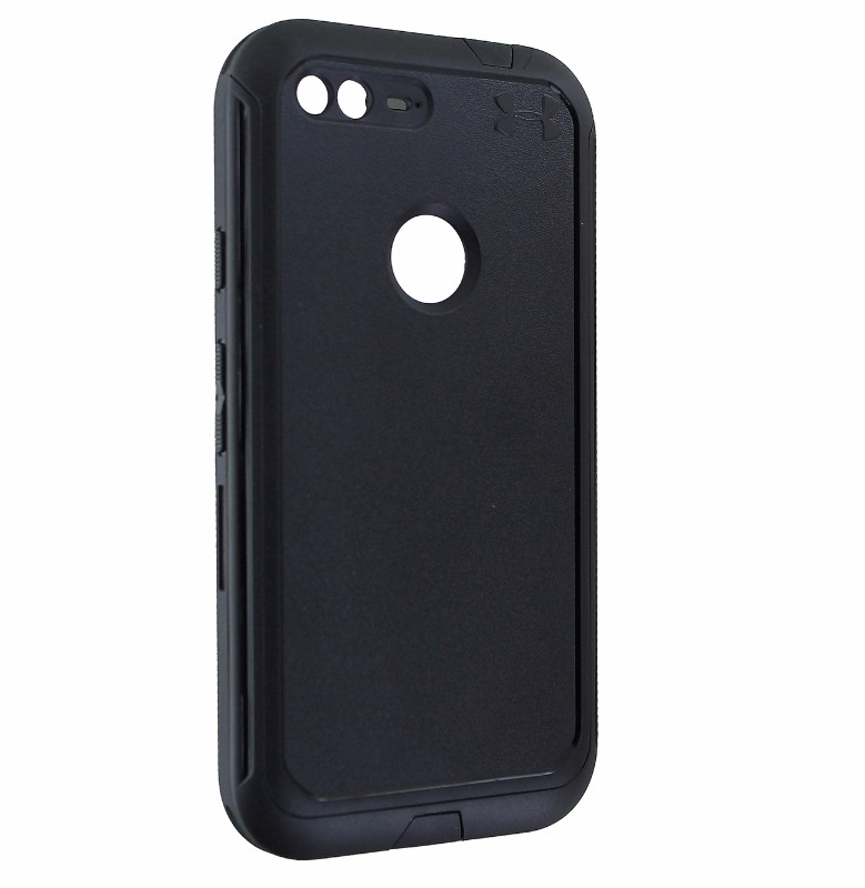 Under Armour Ultimate Case Cover w/ Built-in Screen for Google Pixel XL - Black