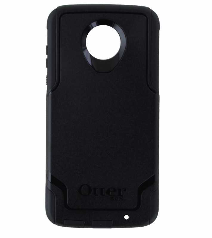 OEM OtterBox Commuter Series Protective Case Cover for Moto Z 2 Play - Black