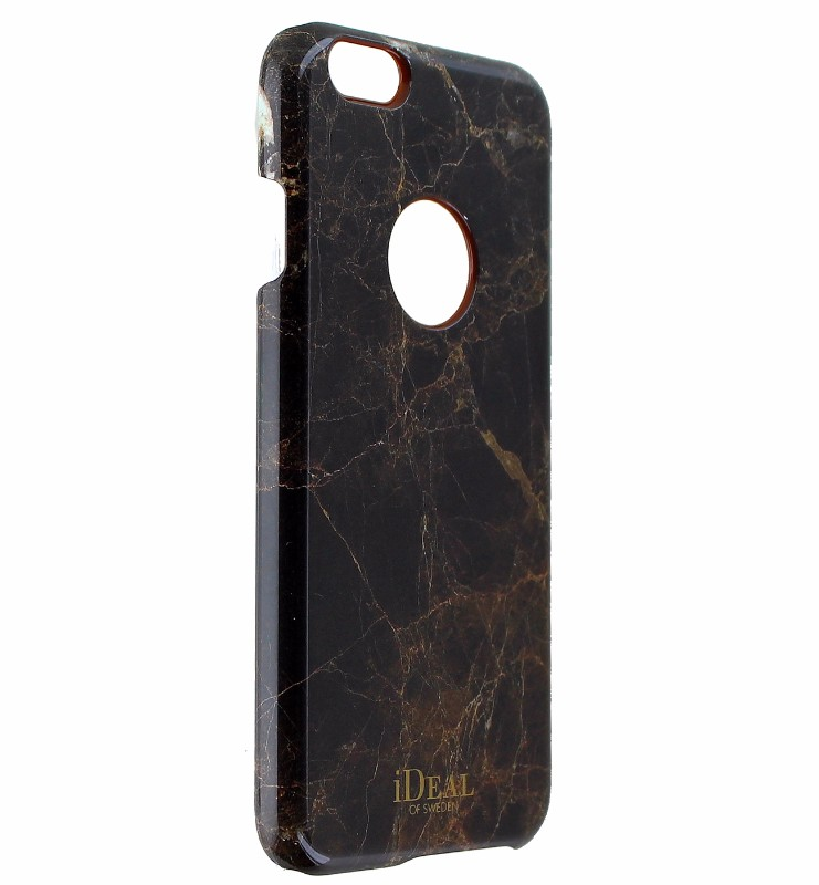 iDeal of Sweden Slim Hardshell Case Cover for iPhone 6s / 6 - Brown Marble