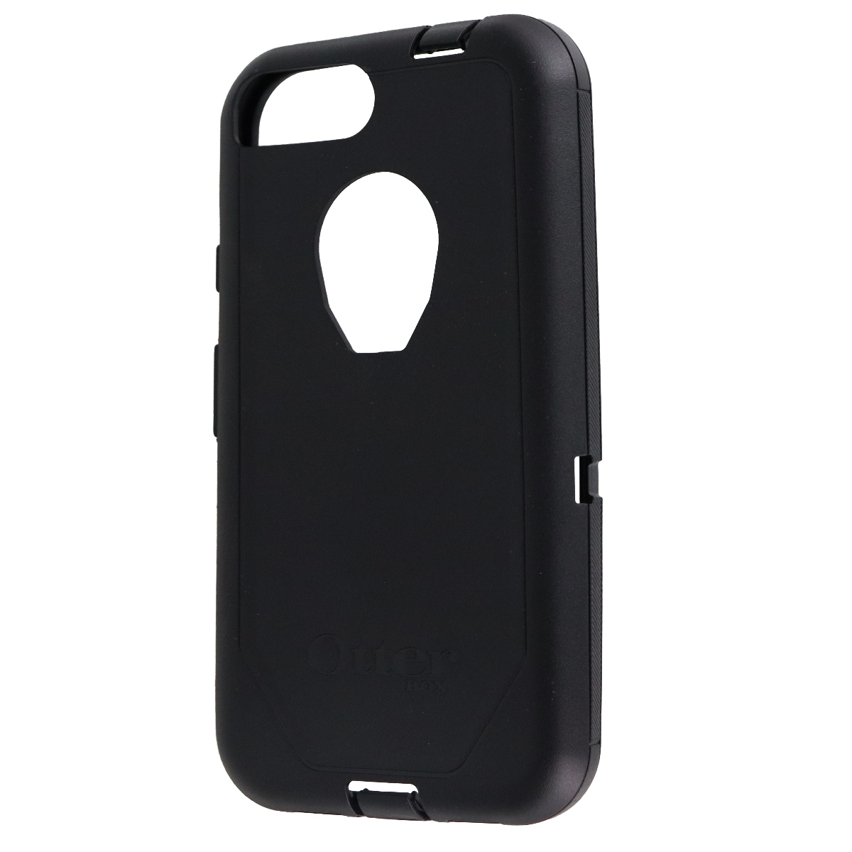 OtterBox Defender Exterior Shell for Defender Case for Pixel XL - Black