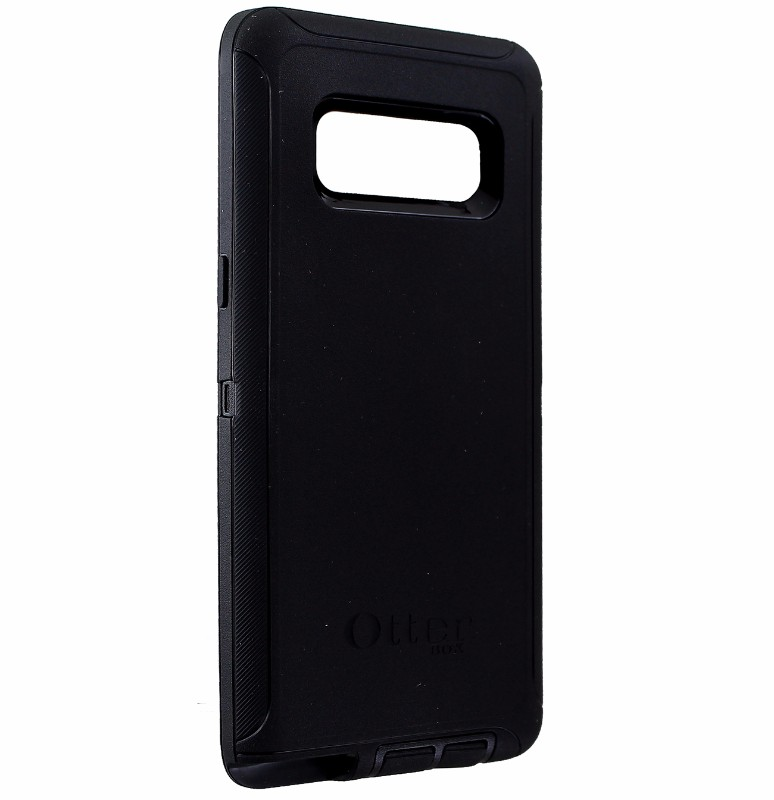 OtterBox Defender Series Dual Layer Case for Samsung Galaxy Note 8 - Black