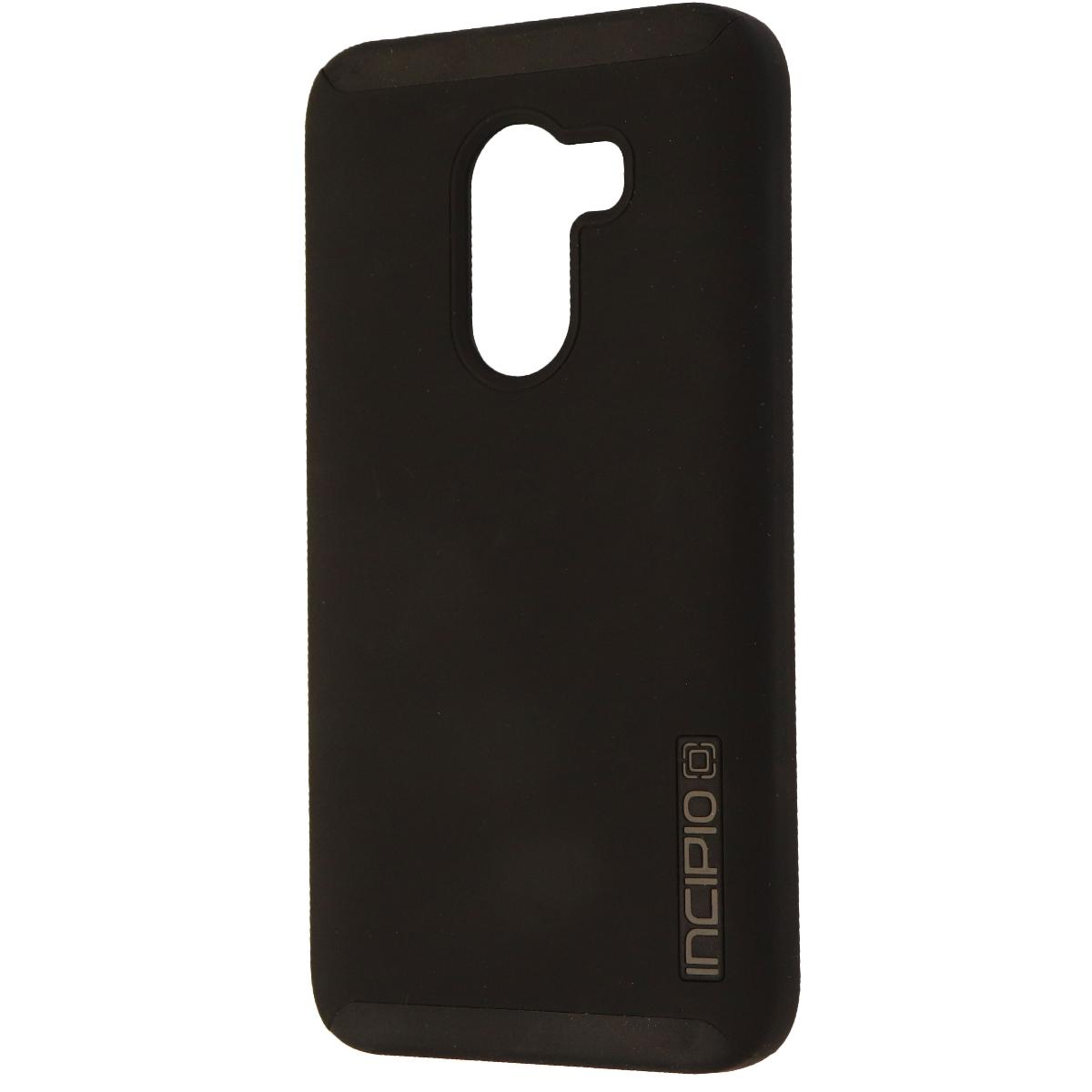 Incipio DualPro Series Dual Layer Case Cover for T-Mobile REVVL - Matte Black