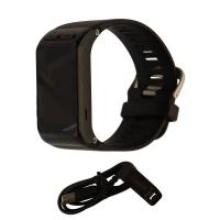 Garmin Vivoactive HR (010-01605-03) GPS Smartwatch - Regular Fit, Black
