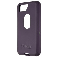 Replacement Outer Shell for Google Pixel 2 OtterBox Defender Cases - Purple