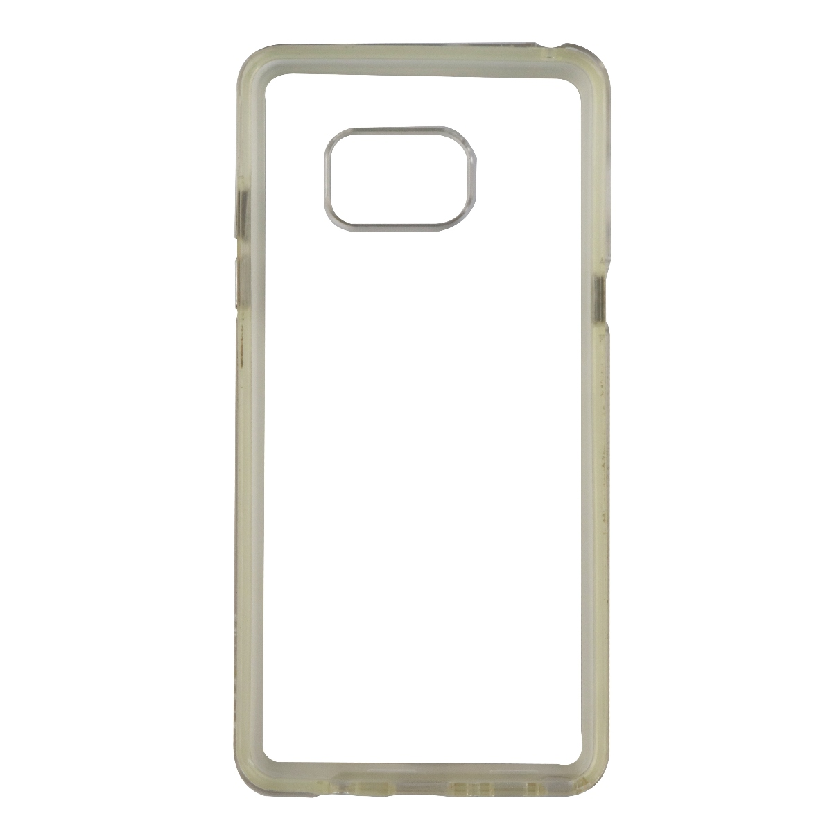 Case-Mate Naked Tough Series Protective Case Cover for Galaxy Note 7 - Clear