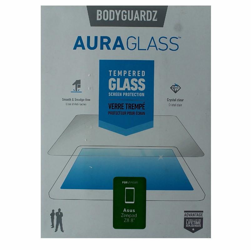 BODYGUARDZ Aura Glass Tempered Glass Screen Protector for Asus Zenpad Z8