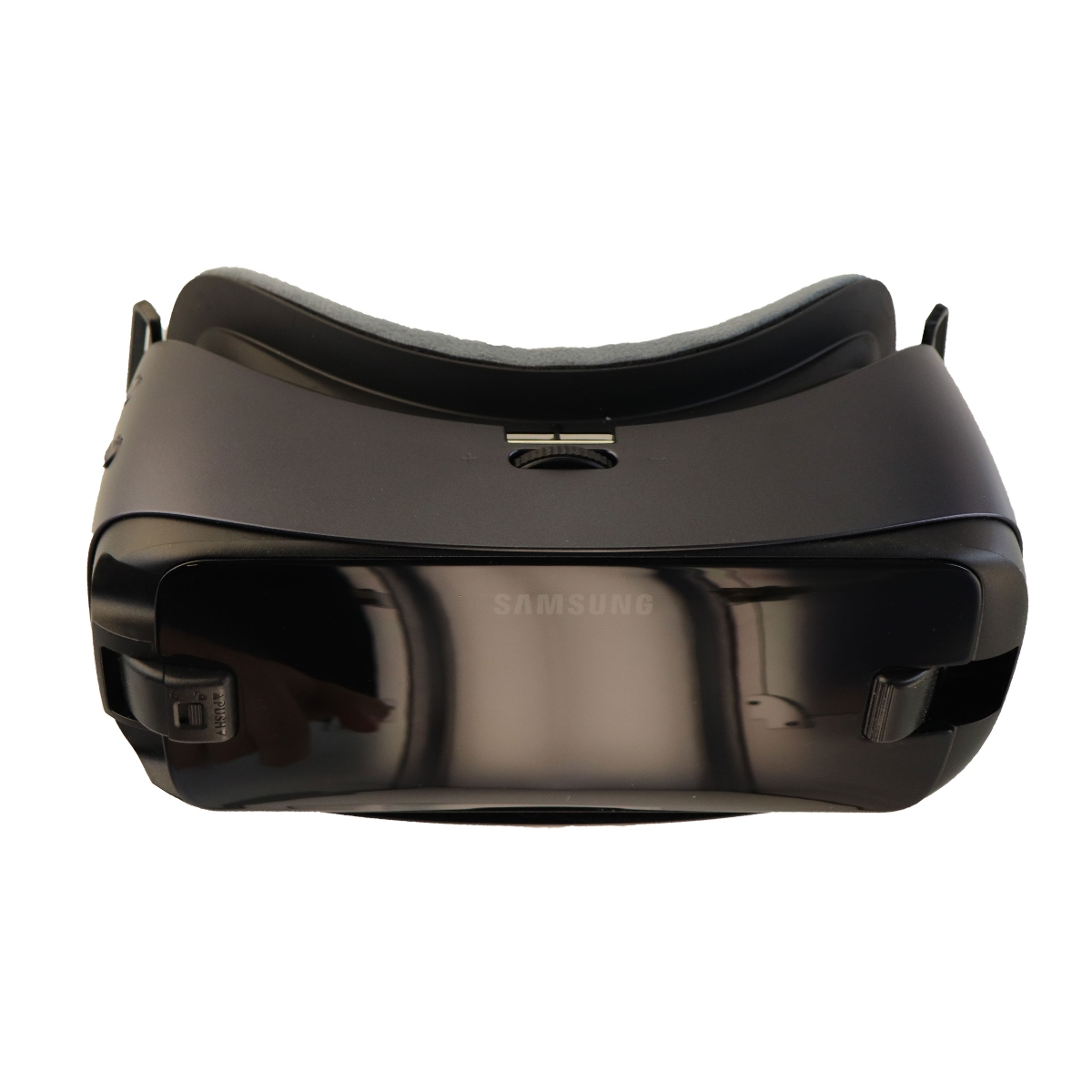 Samsung Gear VR Headset with Controller (2017) Latest Edition SM-R325NZVAXAR