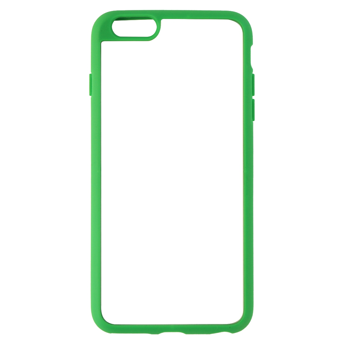 Wireless One Nuclear Series Protective Case for iPhone 6s Plus 6 Plus - Green