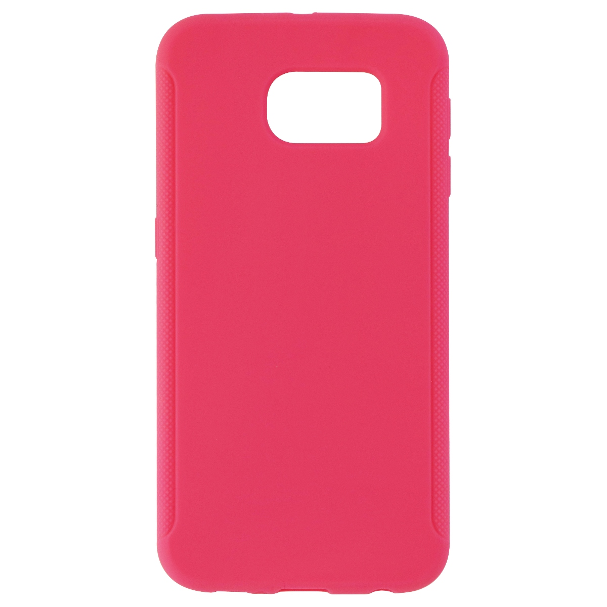 Insignia Soft Shell Series Protective Case Cover for Samsung Galaxy S6 - Pink