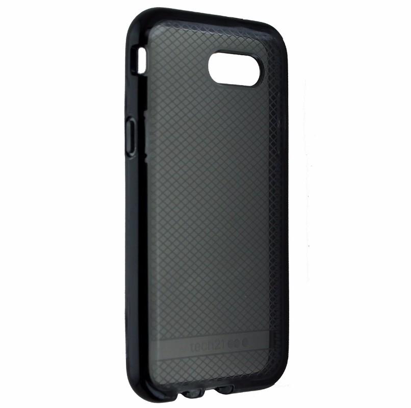 Tech21 Evo Check Gel Case Cover for Samsung Galaxy J3 Eclipse J3 Mission - Black