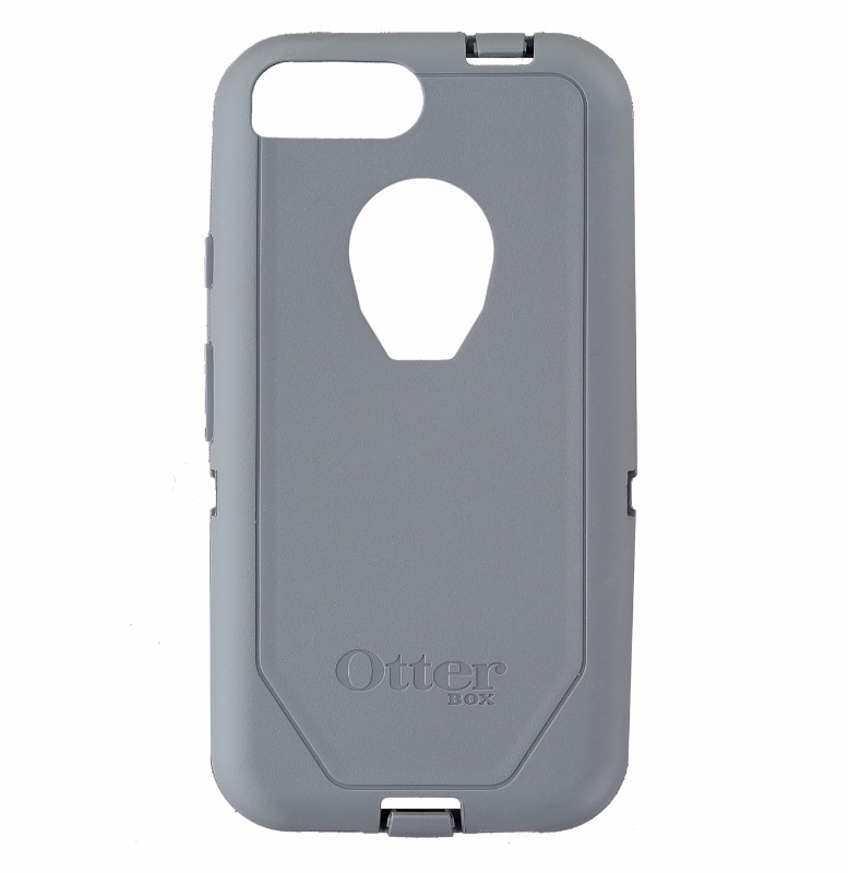 OtterBox Replacement Exterior Rubber Shell for Pixel XL 5.5 Defender Cases Gray