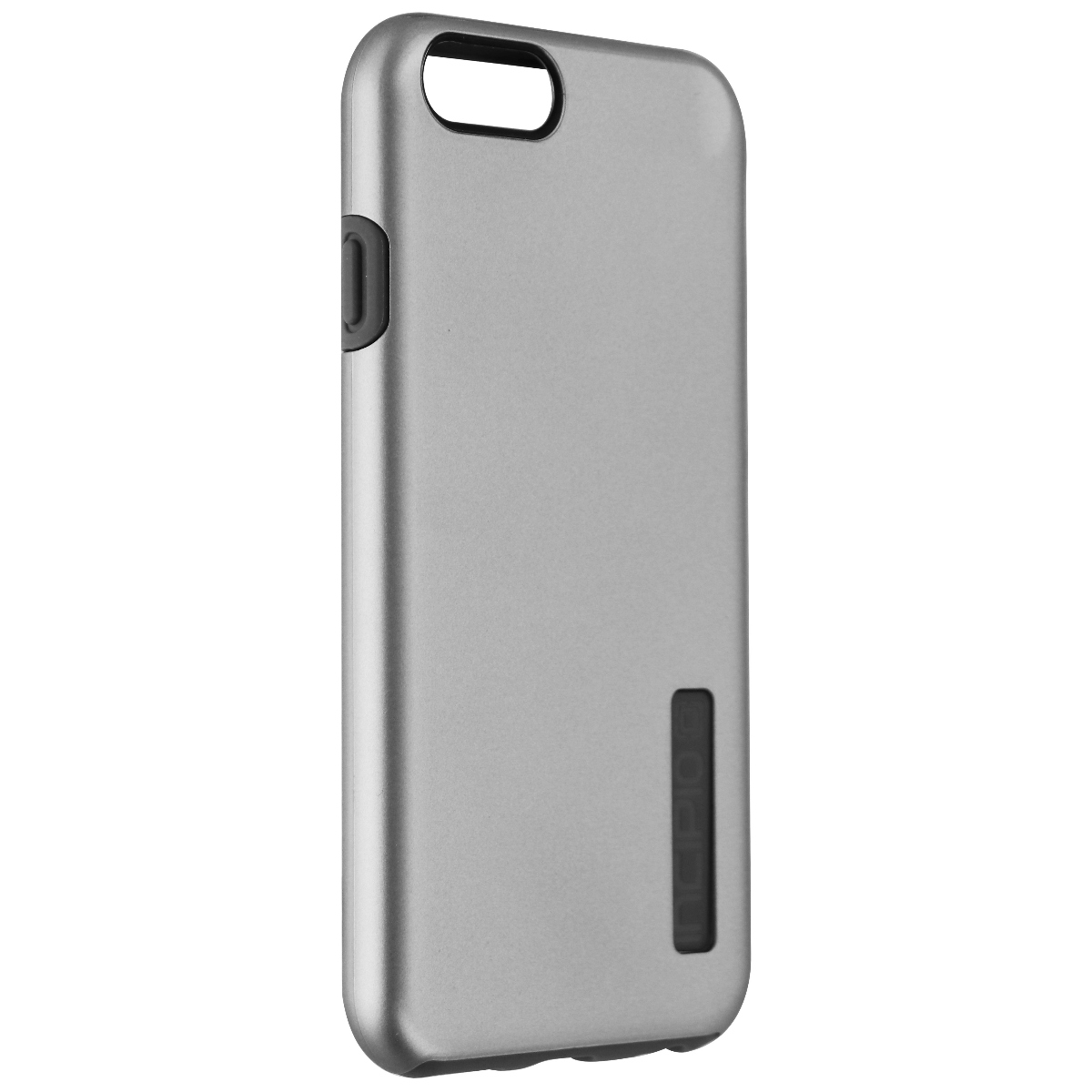 Incipio DualPro Series Protective Case iPhone 6s and 6 Only - Silver / Dark Gray