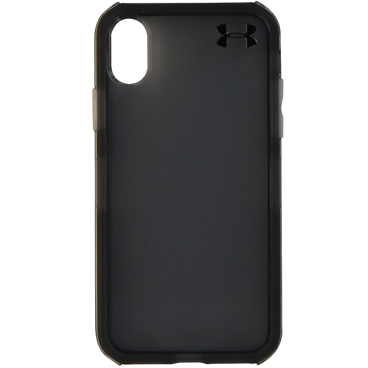 Under Armour UA Protect Case and Screen Protector for Apple iPhone X 10 - Black