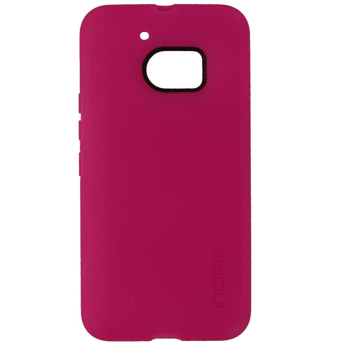 Incipio NGP Series Slim Flexible Gel Case Cover for HTC M10 Smartphone - Pink