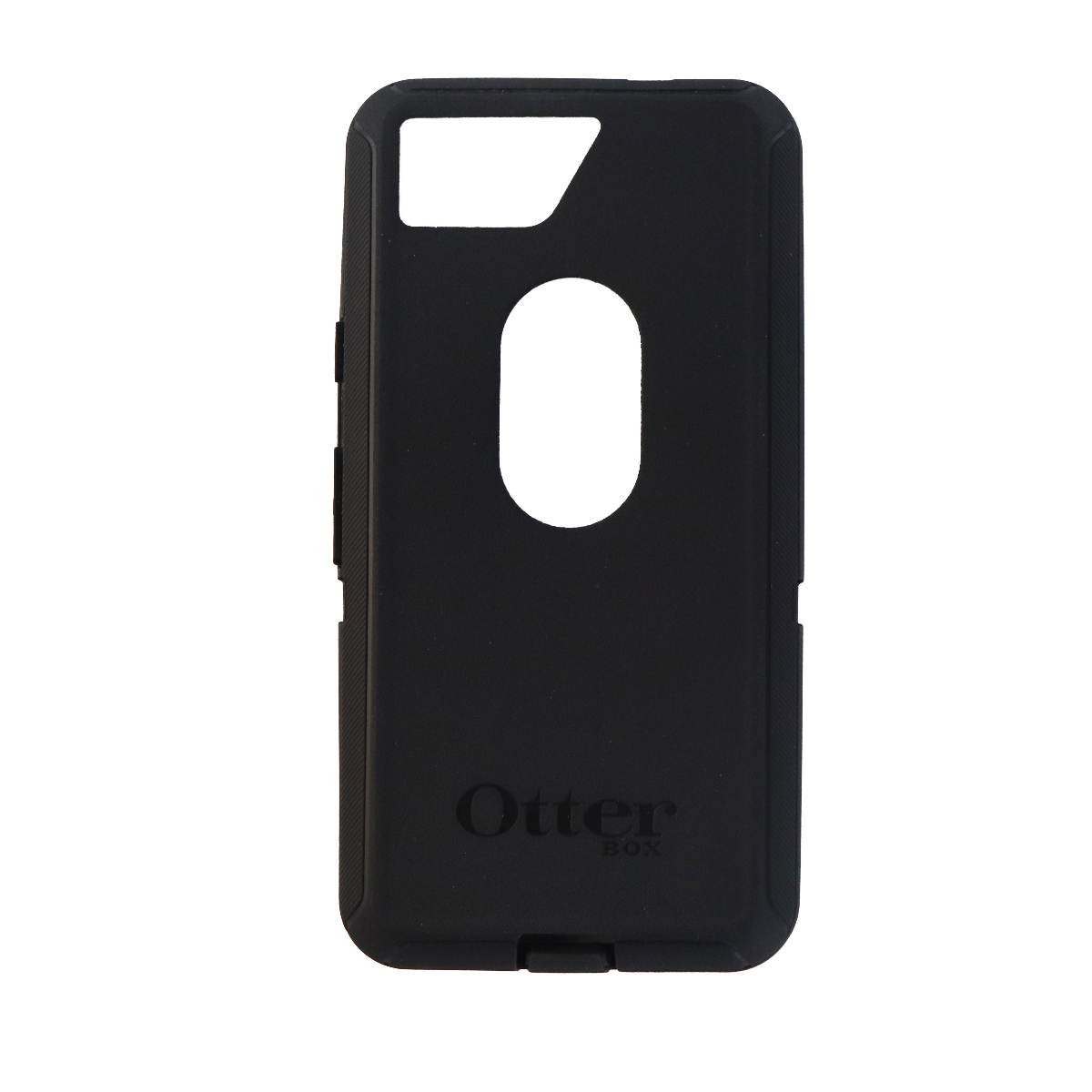 OtterBox Replacement Exterior Shell for Pixel 2 Defender Series Cases - Black