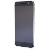 HTC 10 Smartphone (HTC6545L) Verizon Locked - 32GB / Glacier Silver