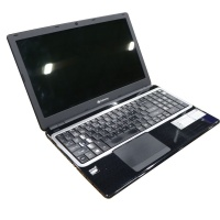 Gateway MS2370 Laptop - 1.4 GHz / 4GB RAM - 15.6 Inch display