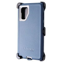 OtterBox Defender Case for Samsung Galaxy Note10 & Note10 5G - Gone Fishin Blue