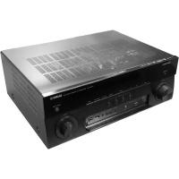 Yamaha AVENTAGE - Audio / Video Component Receiver - Black