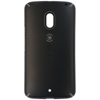 Speck Mighty Shell Series Hybrid Case for Motorola Droid Maxx 2 - Dark Blue/Gray