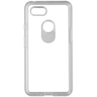 OtterBox Symmetry Series Case for Google Pixel 3 XL - Clear Crystal