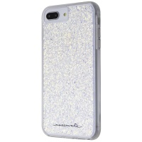Case-Mate Twinkle Case for iPhone 8 Plus / 7 Plus - Stardust (Clear/Iridescent)