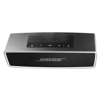 Bose SoundLink Mini II (Series 2) Bluetooth Speaker - Carbon Black