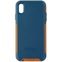 OtterBox Pursuit Series Case for Apple iPhone XS Max - Autumn Lake (Blue/Brown)