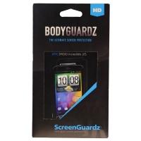 BodyGuardz ScreenGuardz HD Anti Glare Screen Protector HTC Droid Incredible 2