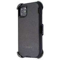 Otterbox Defender Series Case for Apple iPhone 11 Pro Max - Black