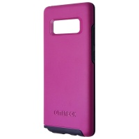 OtterBox Symmetry Series Case for Samsung Galaxy Note8 - Purple Mixed Berry Jam