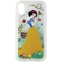 OtterBox Symmetry Case for Apple iPhone X / XS - Forest of Kindness Snow White