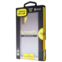 OtterBox Symmetry Series Case for Samsung Galaxy Note10 and Note10 (5G) - Black