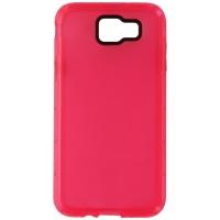 Nimbus9 Phantom 2 Series Protective Gel Case for Samsung J7 (2017) - Hot Pink