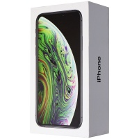 RETAIL BOX - Apple iPhone Xs - 256GB / Space Gray - NO DEVICE