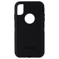 OtterBox Replacement Exterior Shell for iPhone XS Max Defender Cases - Black