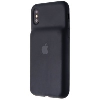 Apple Smart Battery Case for Apple iPhone Xs - Black (MRXK2LL/A)