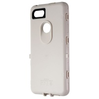 OtterBox Replacement Interior Shell for Google Pixel 3 XL - Pale Beige