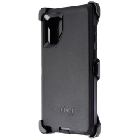 OtterBox Defender Case & Holster for Samsung Galaxy Note10 / Note10 (5G) - Black