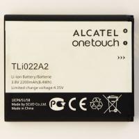 Alcatel Rechargeable Li-ion 2200mAh OEM Battery (TLi022A2) 3.8V for Sonic A851L