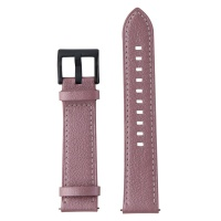 Samsung Strap Studio Leather Band for Samsung Gear Sport Smartwatches - Lotus