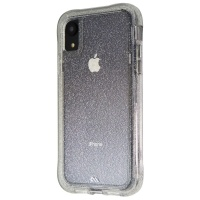 Case-Mate Protection Collection Case for Apple iPhone XR - Sheer Crystal