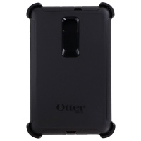 OtterBox Defender Series Case for Samsung Galaxy Tab A 8.0 (2018) - Black