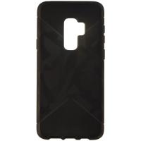 tech21 Evo Tactical Protective Case Cover for Samsung Galaxy S9+ - Black